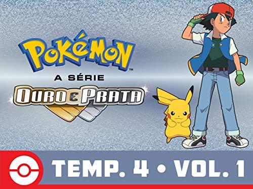 Pokémon, a série: Ouro e Prata