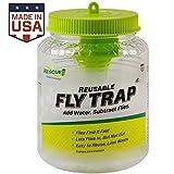 RESCUE! Outdoor Reusable Fly Trap