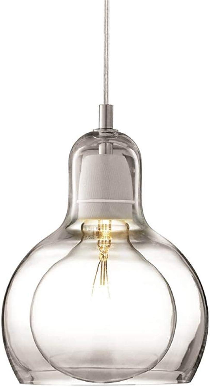 Mini Pendelleuchte Umgebungslicht Galvanikglas Glas Neues Design 110-220 V Glühlampe nicht enthalten FCC   E26   E27, Transparent