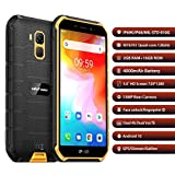 Zoom IMG-2 rugged smartphone 4g ulefone armor