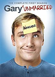 Gary Unmarried on DVD