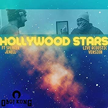 Hollywood Stars (feat. Spencer Jewell)