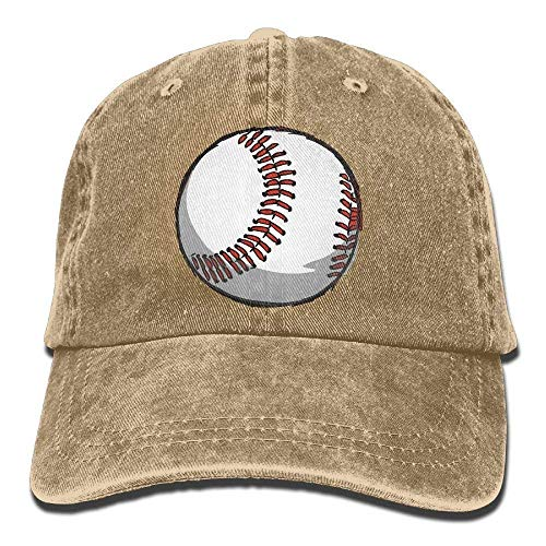 yting de la Bandera Americana de béisbol del Dril de Las Gorras de béisbol del Casquillo del...