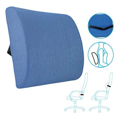 ISSAGE INTELLIGENT - Soporte lumbar para silla