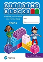 iPrimary Building Blocks: Spelling, Punctuation, Grammar and Handwriting Year 4 (International Primary and Lower Secondary)