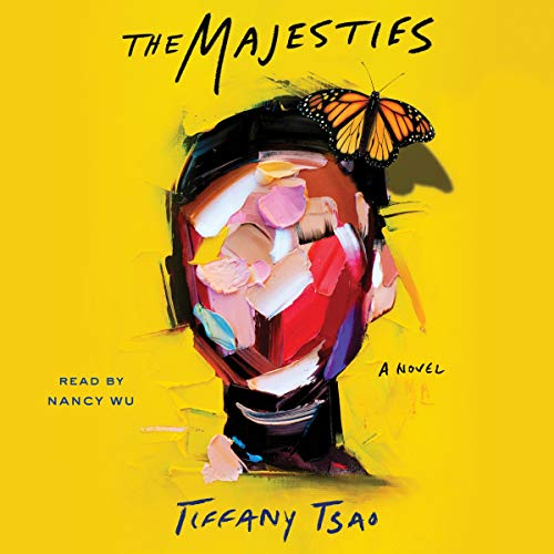 Couverture de The Majesties