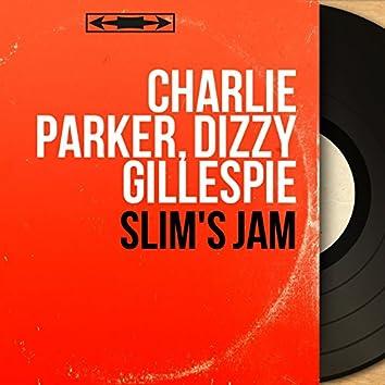 Slim's Jam (feat. Slim Gaillard et son orchestre) [Mono Version]