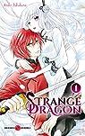 Strange Dragon, tome 1 par Ishihara