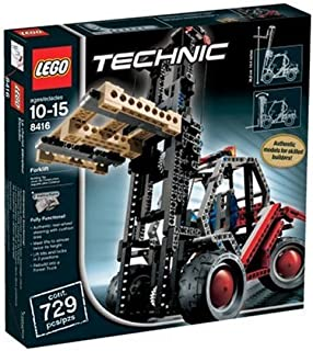 LEGO 8416 Technic Forklift