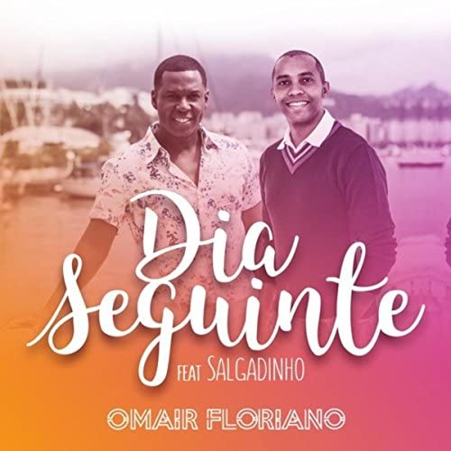 Omair Floriano feat. Salgadinho
