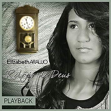 Relógio de Deus (Playback)