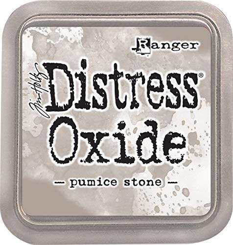 Ranger TDO56140 Tim Holtz Distress Oxide Stempelkissen Pumice Stone, Orange, 7, 6 x 7, 6 cm