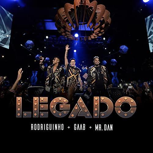 Rodriguinho, Gaab & Mr. Dan feat. Thomaz