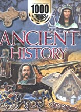 Ancient history (1000 things you should know about)