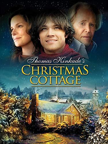 Das Weihnachtshaus (Thomas Kinkade's Christmas Cottage)