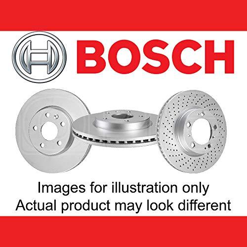Bosch 0986479A10 Remschijf