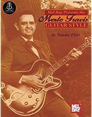 Merle travis guitar style (book/online audio) +telechargement