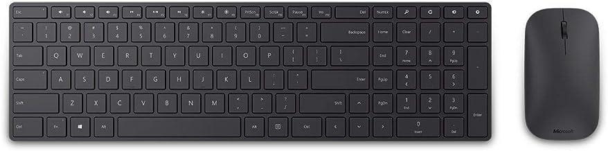 مايكروسوفت لوحة مفاتيح متوافقة مع بي سي و لابتوب - 7N9-00019