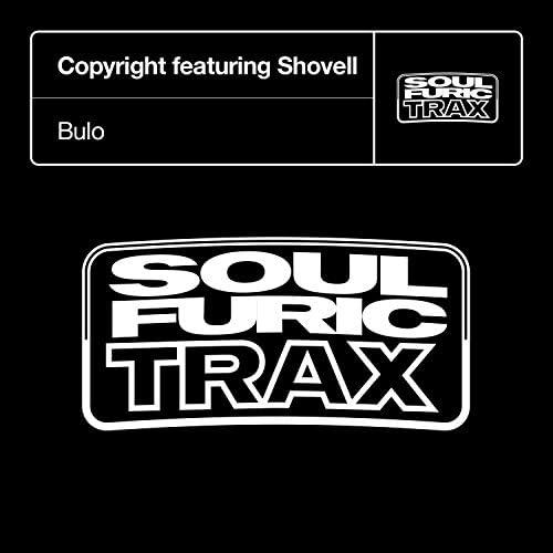 Copyright feat. Shovell