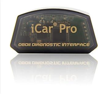 TKS BMW/MINI専用OBDアダプタ BimmerCode対応 自動車故障診断機 Vgate iCar Pro Bluetooth4.0 スマホで簡単コーディング パソコン不要 無線接続 BMW/MINI車にお勧め