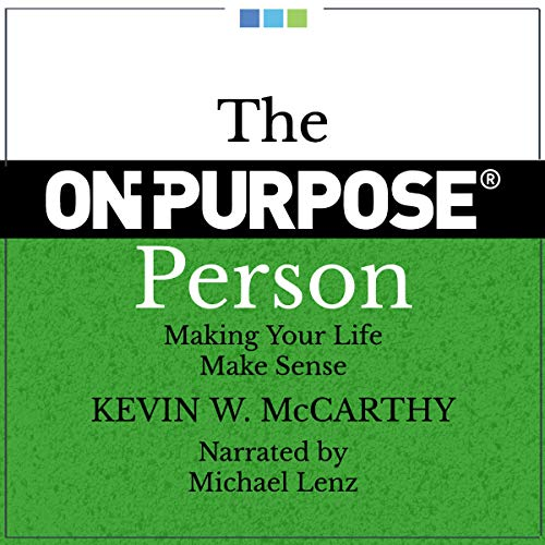 The On-Purpose Person cover art