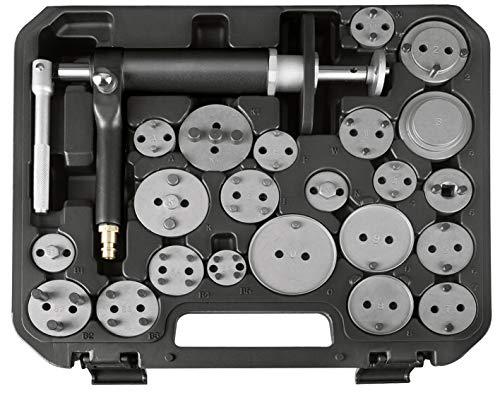 Kraftwerk 501001001 Kit piston pneumatique 23 pièces