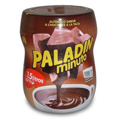 Paladin - Trinkschokolade
