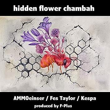 hidden flower chambah (feat. Fes Taylor & Kespa)