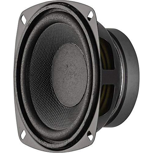 SpeaKa Professional 75/90 4.1 Zoll 10.5 cm Mitteltöner 75 W 8 Ω
