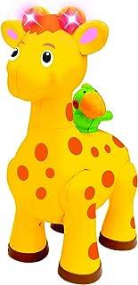 Kiddieland-Giraffe With Action