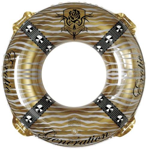 イガラシ グルーヴィー浮き輪 直径120cm