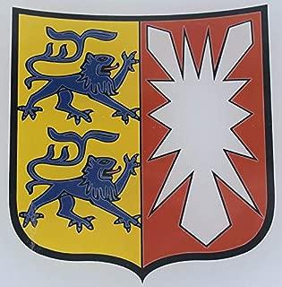 mecklenburg coat of arms