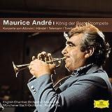 Maurice Andre - König der Barocktrompete (Cc)