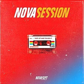 NOVASession (feat. Benzaiten & Nablito)