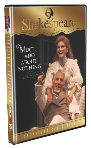 Shakespeare - Much Ado About Nothing (Stafford Collection)