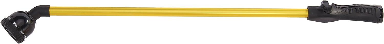 Dramm RainSelect Rain Topics on TV Wand 30-Inch 1 year warranty Yellow 30