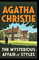Agatha Christie The Mysterious Affair at Styles (classics illustrated)