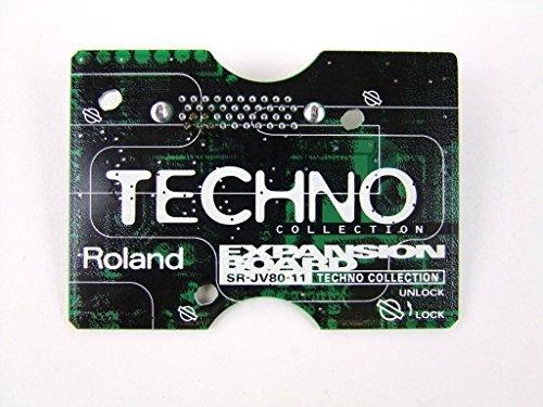 Find Discount ROLAND Roland SR-JV80-11 SR JV 11 expansion board