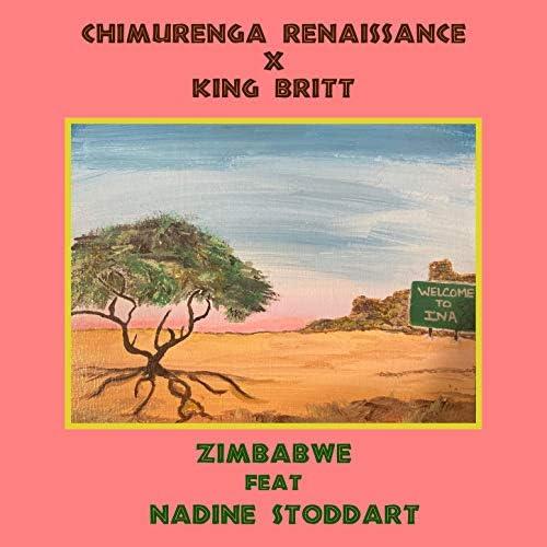 Chimurenga Renaissance & King Britt feat. Nadine Stoddart