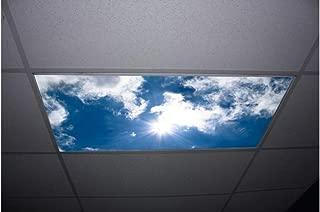Sunburst Skypanels - Replacement Fluorescent Light Diffuser