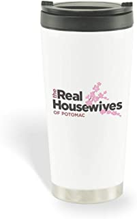 The Real Housewives of Potomac Travel Mug