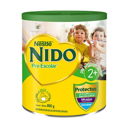 nido kinder 800 gr fabricante Nido