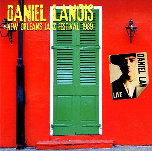 New Orleans Jazz Festival 1989 [Import Anglais]