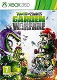 Plants Vs Zombie: Garden Warfare [Importación Francesa]
