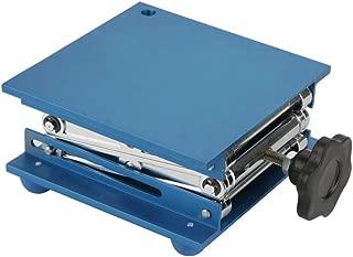150150mm Aluminum Lab Stand Table Oxide Laboratory Lifting Platform Stand,Lab & Scientific Supplies Glassware & Labware