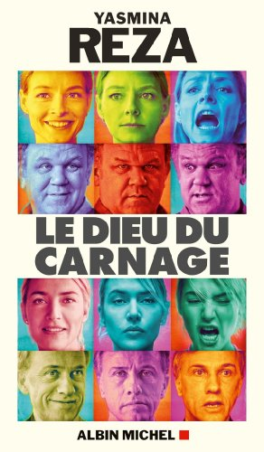 Le Dieu du carnage (French Edition)