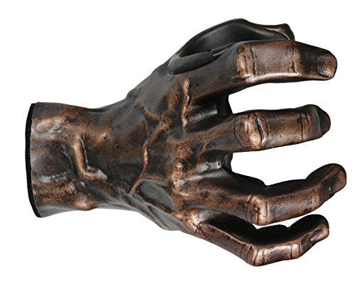 GuitarGrip RHGH136R Antique Mann rechte Hand Griff kupfer