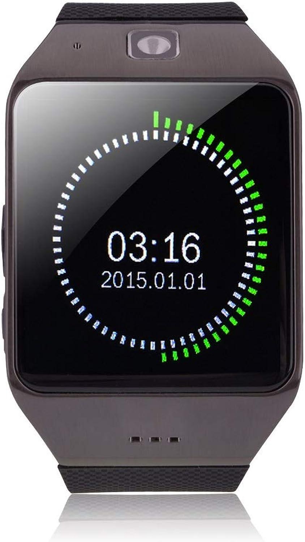 United Entertainment - Blautooth Smart Watch