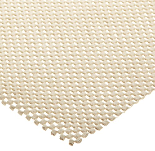 maddak shelf liners SP Ableware Tenura Non-Slip Fabric Netting, 6 Feet Length x 20 Inches Width - White (753780000)