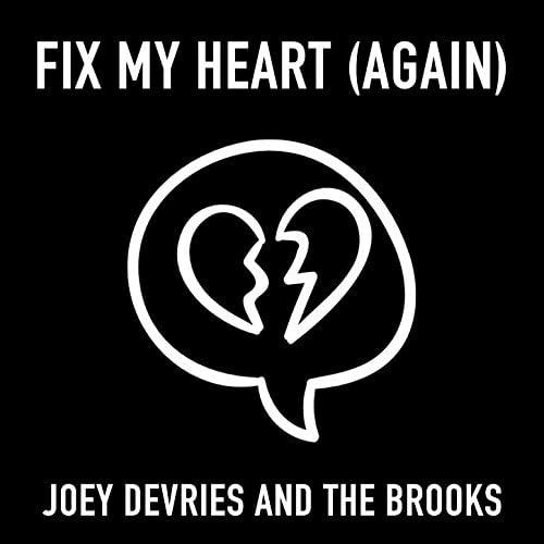 Joey Devries, The Brooks